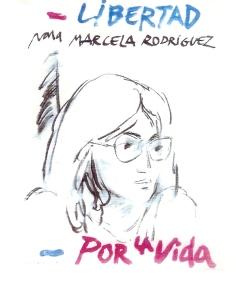 Por La Vida (Marcela Rodriguez)